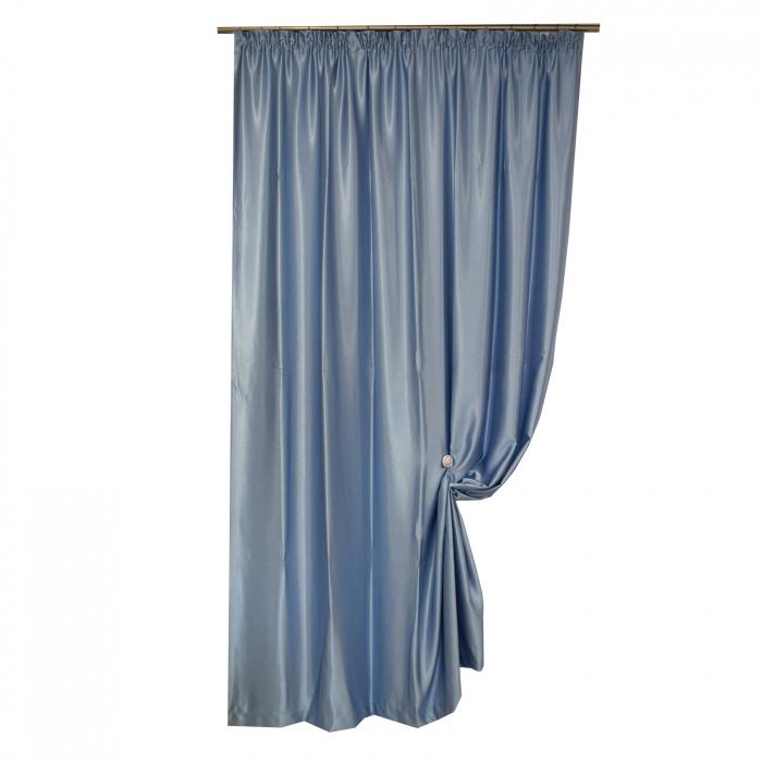 Draperie tafta bleo, 170x245 cm 0