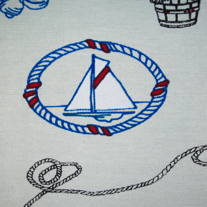 Draperie Velaria teflonata marinar 1