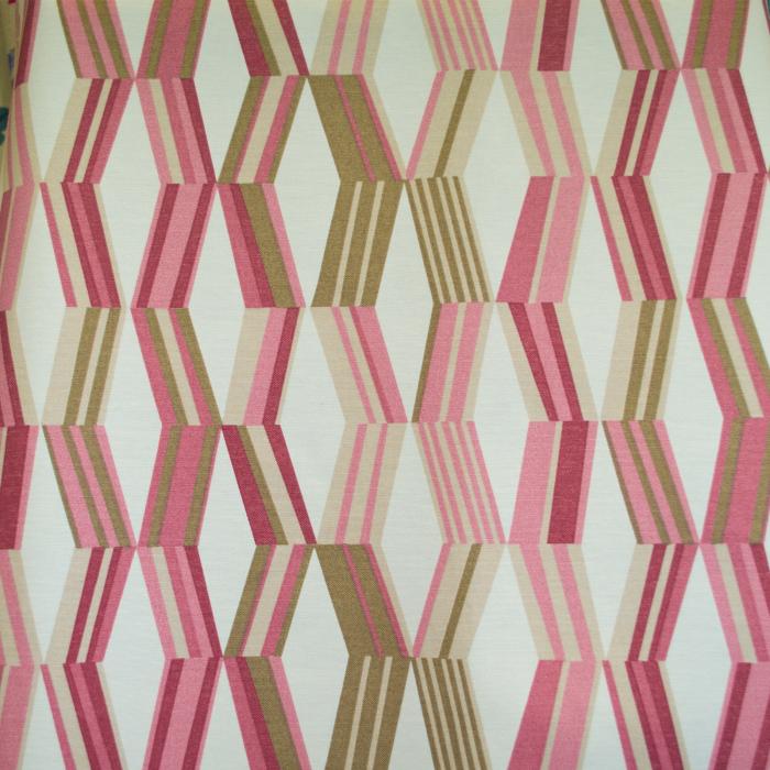 Draperie Velaria teflonata romburi sirag, diverse culori 0