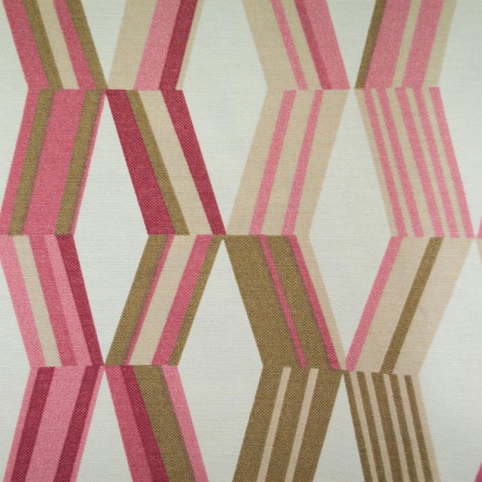 Draperie Velaria teflonata romburi sirag, diverse culori 1
