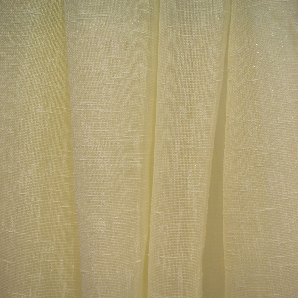 Perdea super in shiny cream 300x245 cm 1