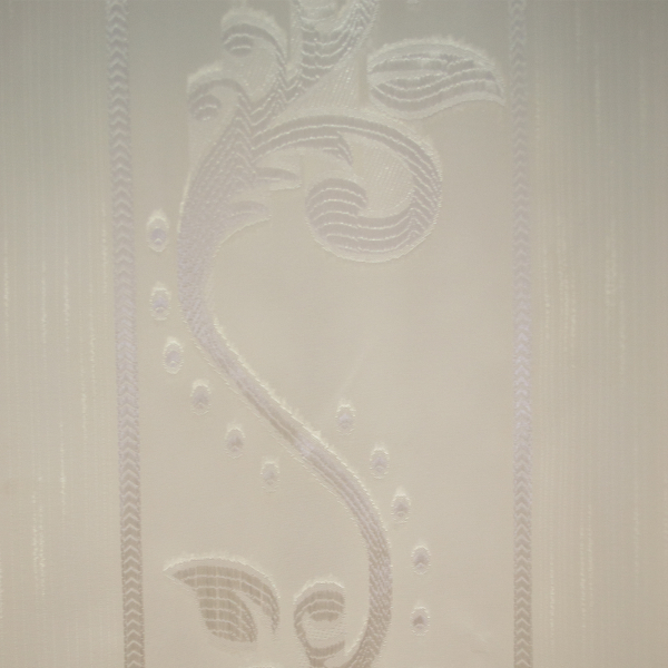 Perdea supersable sirag ivory 2