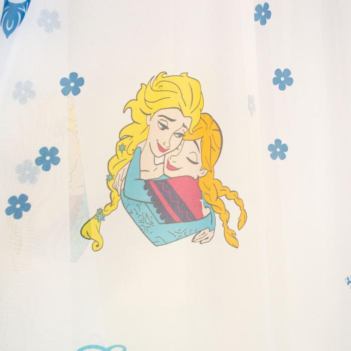 Perdea Velaria frozen, Elsa si Anna [5]