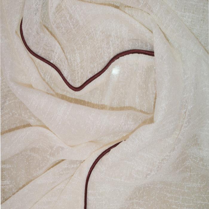 Perdea Velaria in bodrum 1