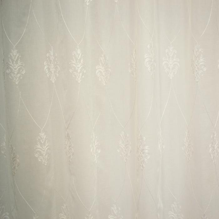Perdea Velaria in baroc unt, 240x245 cm 4