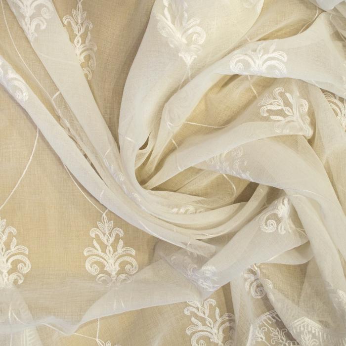 Perdea Velaria in baroc unt, 240x245 cm 1