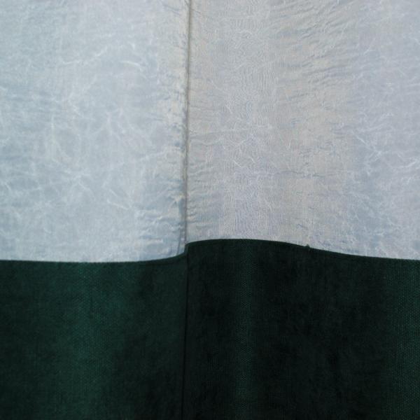 Perdea Velaria voal creponat, 245x165 cm [1]