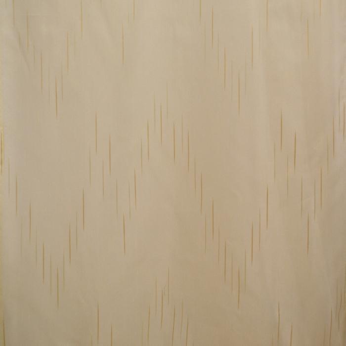Perdea Velaria sable cu dungi, 90x245 cm 3