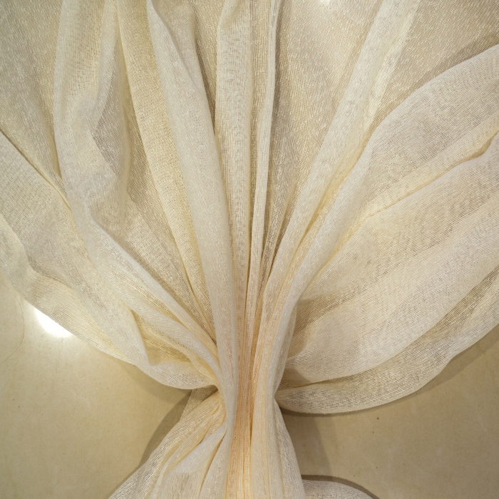 Perdea Velaria toronto crem, 160x245 cm 1