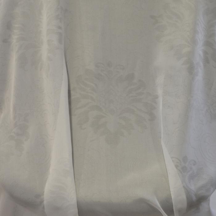 Perdea Velaria voal unt imprimat, 415x245 cm 1