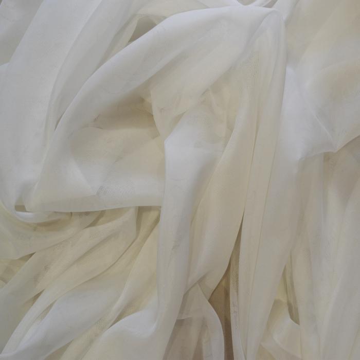 Perdea Velaria voal unt imprimat, 415x245 cm 2