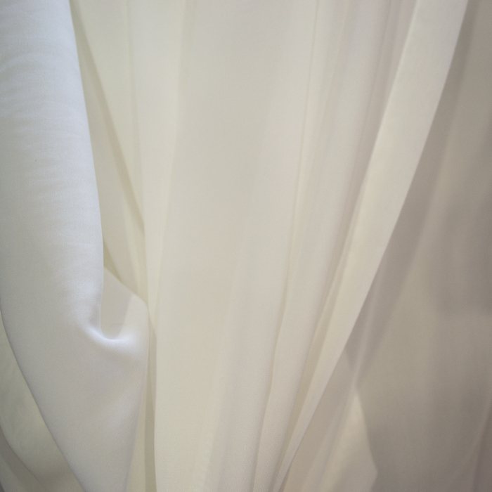 Perdea Velaria voal georgette, 400x230 cm 3