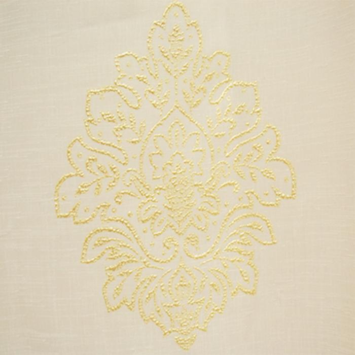 Perdea Velaria in baroc unt, 340x245 cm 2