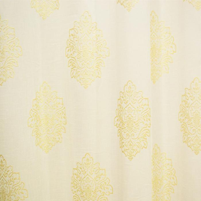 Perdea Velaria in baroc unt, 340x245 cm 1