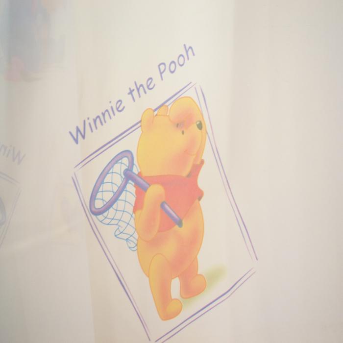 Perdea Velaria Winnie the Pooh, 330x240 cm 3
