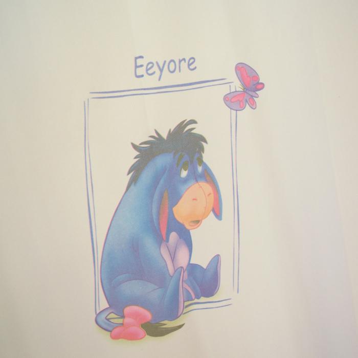 Perdea Velaria Winnie the Pooh, 330x240 cm 2