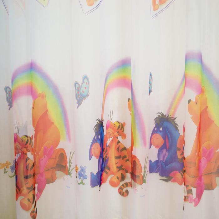 Perdea Velaria Winnie the Pooh, 330x240 cm 1