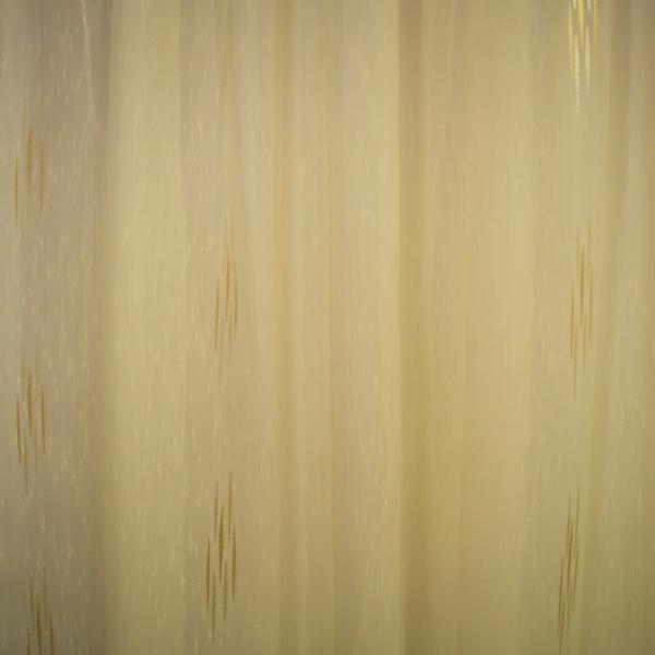 Perdele Velaria sable linii ivory, 420x235 cm [1]