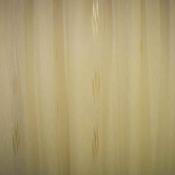Perdele Velaria sable linii ivory, 420x235 cm [3]