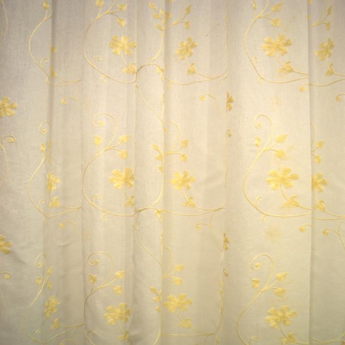 Perdele Velaria in flori gold 260x245 1