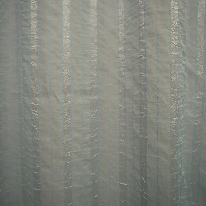 Perdele Velaria Creponat blue 150x245 cm 1