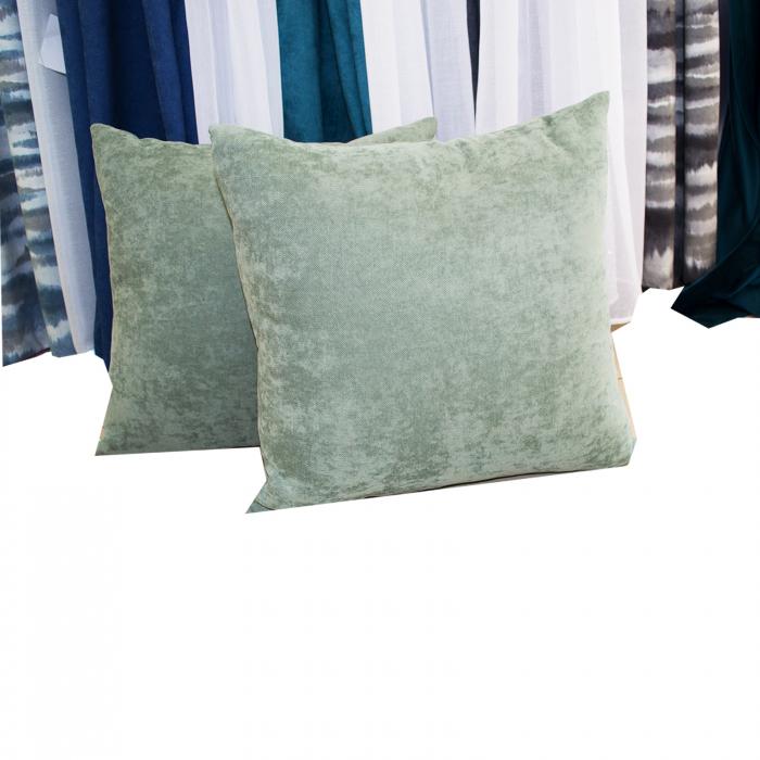 Perna Velaria Verde 40/40 cm 1