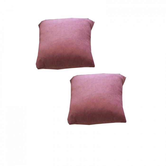 Set 2 perne Velaria lila, 40/40 cm 2