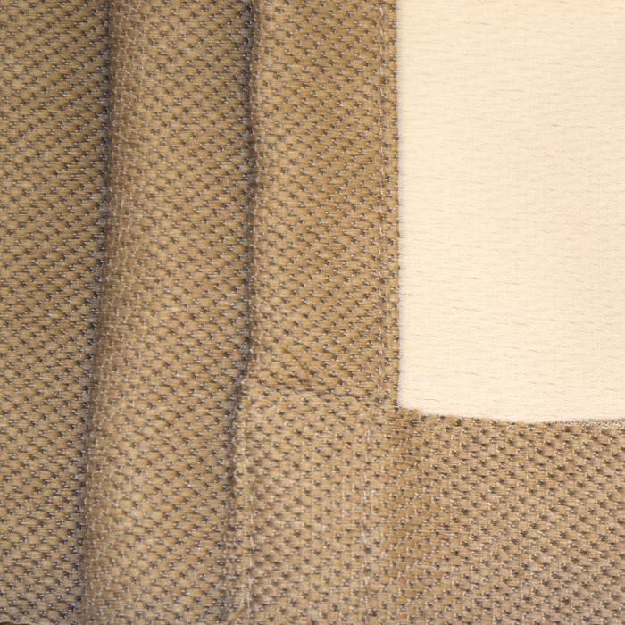 Set draperie Velaria blackout nuca, 2x150x290 cm, cu rejansa 4