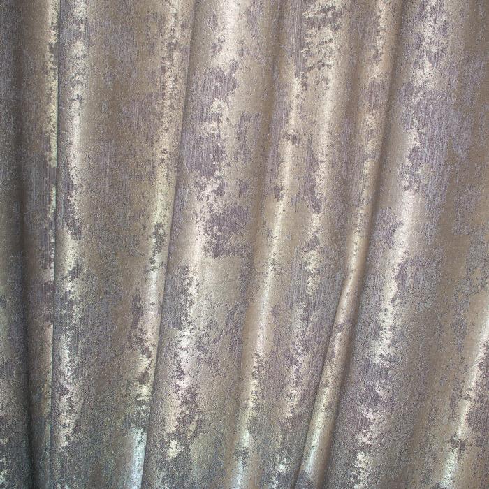 Set draperii Velaria Asos grej cu rejansa 1