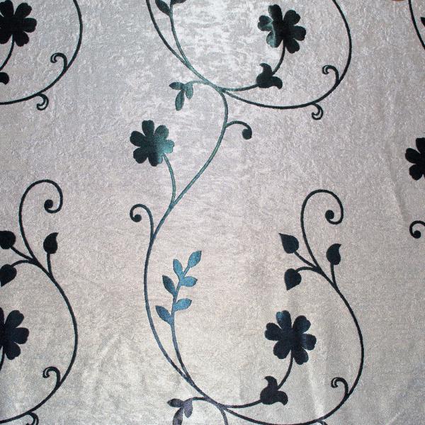 Set draperii Velaria blackout gri cu negru cu 2 fete, diverse dimensiuni 5