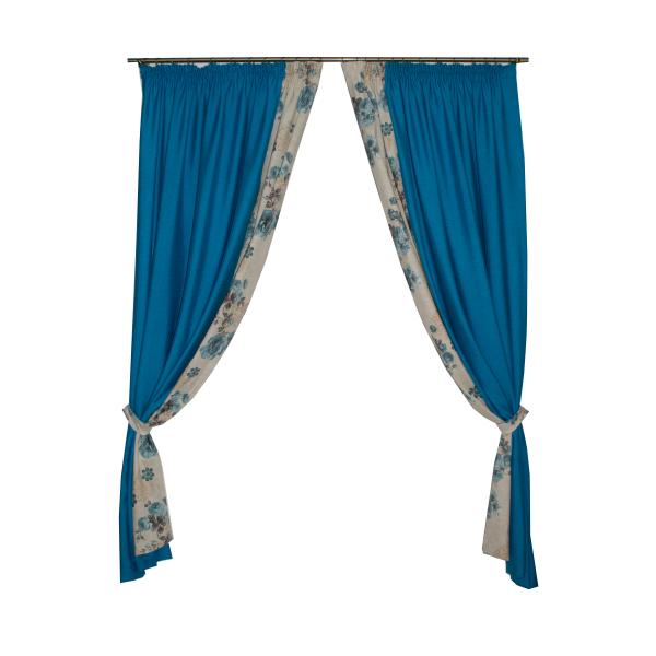 Set draperii Velaria blue, 300 x 260 cm 0