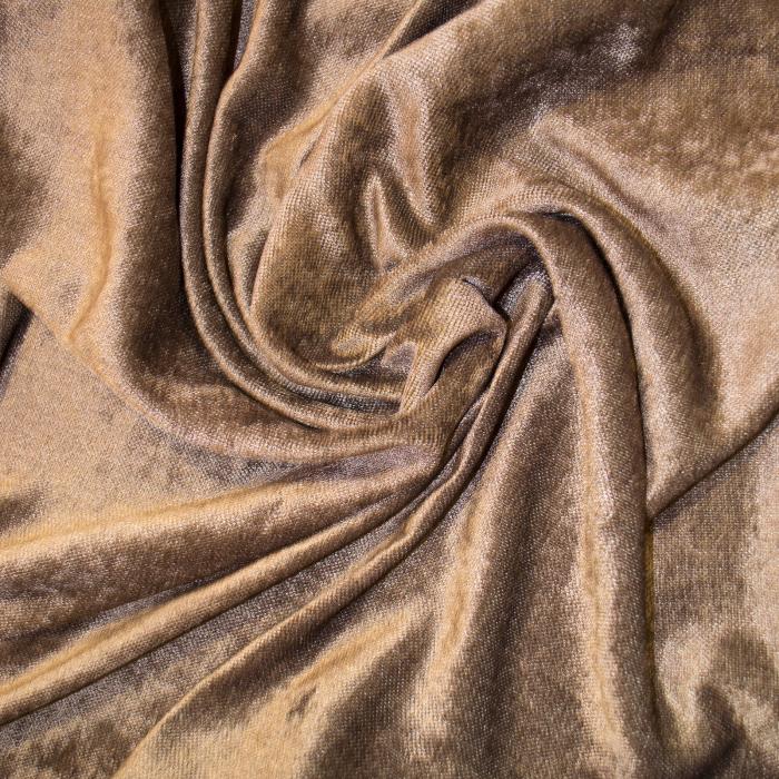 Set draperii Velaria mystic maro, 2*215x240 cm 1