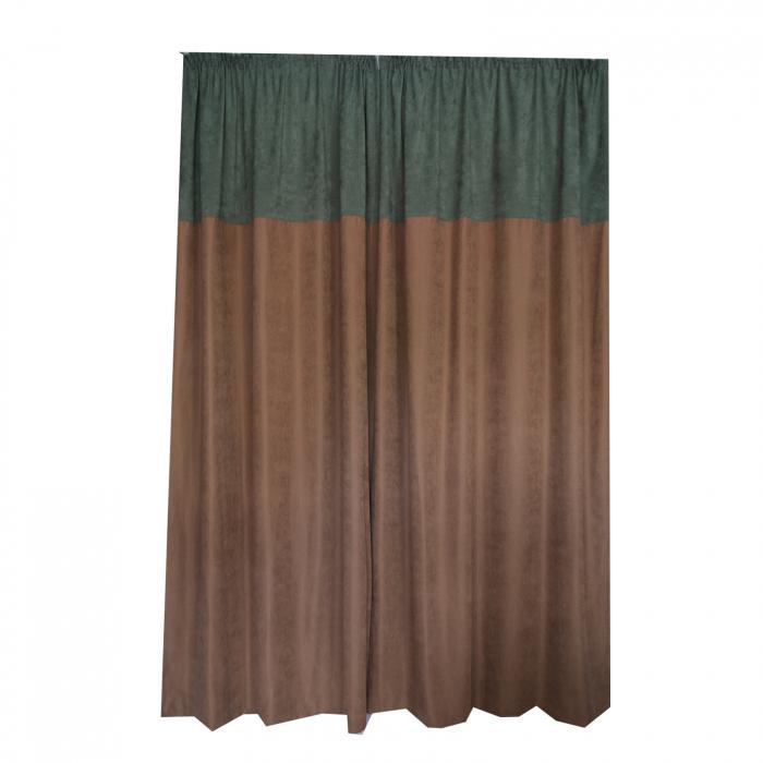 Set draperii Velaria, 2*140x230 cm 3