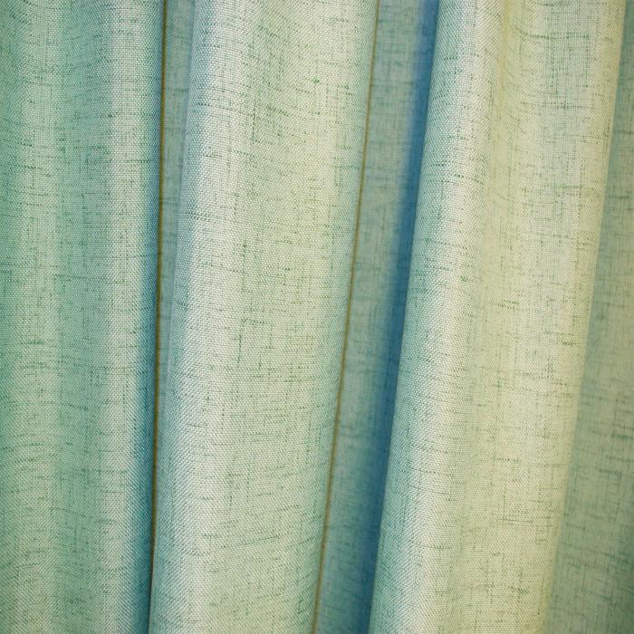 Set draperii Velaria verde salvie 2x200x260 cm 2