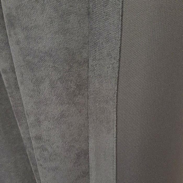 Set draperii Velaria roz-gri, 2x135x240 cm 3