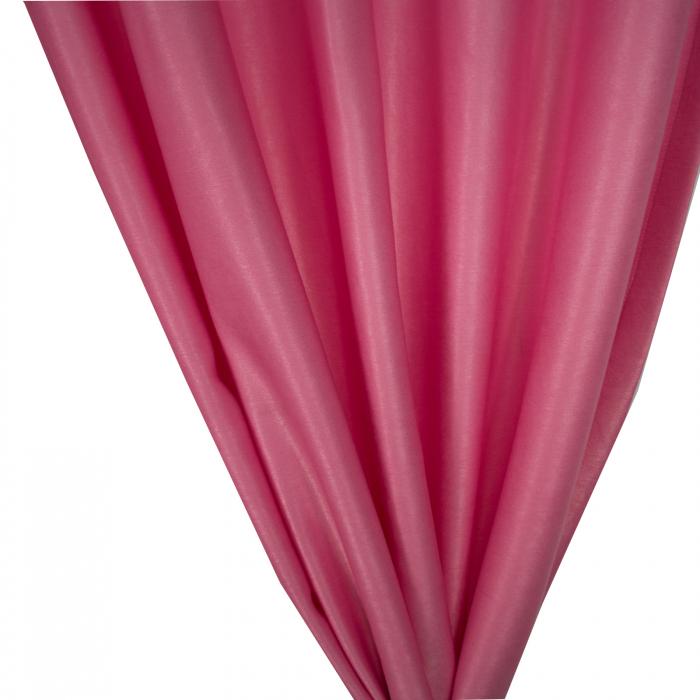 Set draperii Velaria soft roz, 2*110x245 cm 1