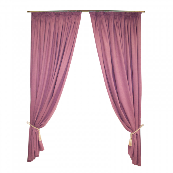 Set draperii Velaria sweet purple, diverse dimensiuni 0