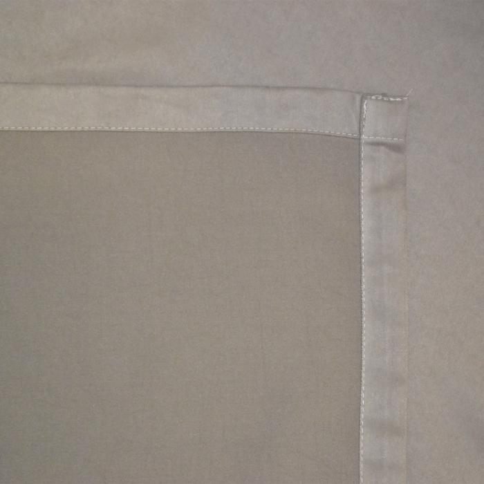 Set draperii Velaria turcoaz gri 2x200x230 cm 4