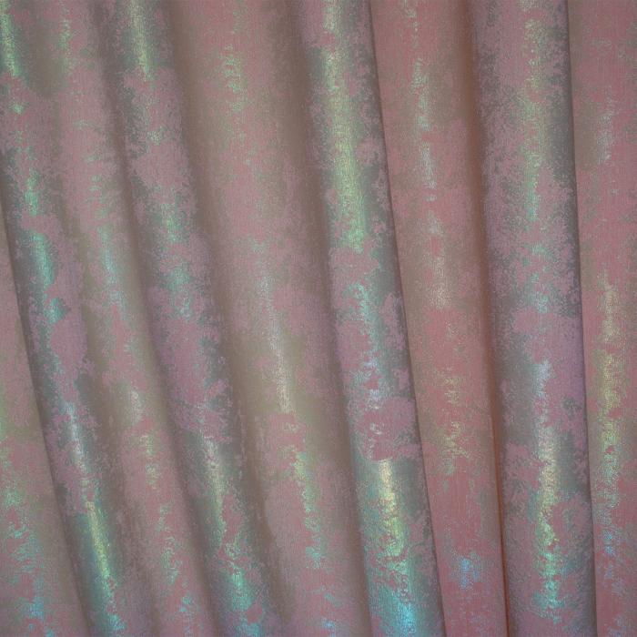 Set draperii Velaria Asos roz - Copie 1