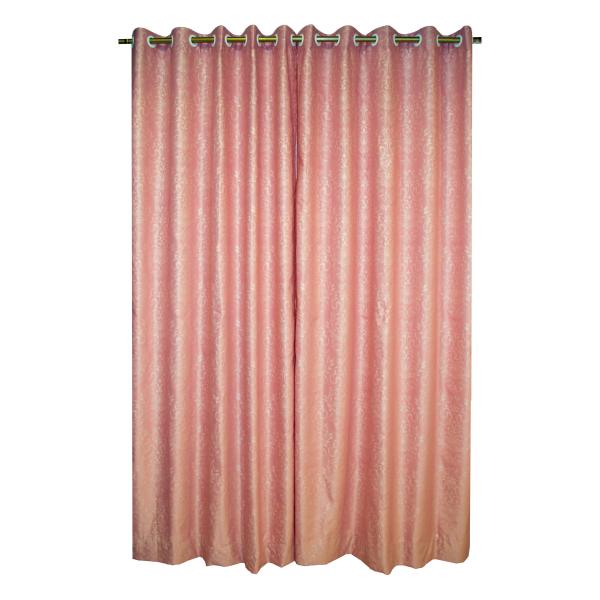 Set draperii Velaria tafta roz pictata, diverse dimensiuni [1]