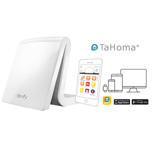 Tahoma Box pentru case inteligente 0