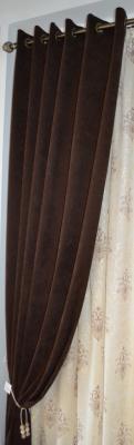 Draperie Velaria culoare wenge [0]