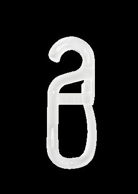 Carlig de prindere pentru galerie metal (40 de bucati)0