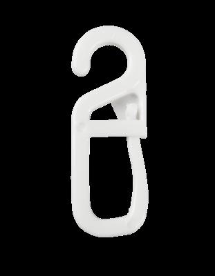 Carlig de prindere pentru galerie metal (40 de bucati)2