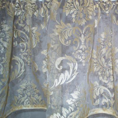 Perdea Velaria diafana, 535 x 165 cm1