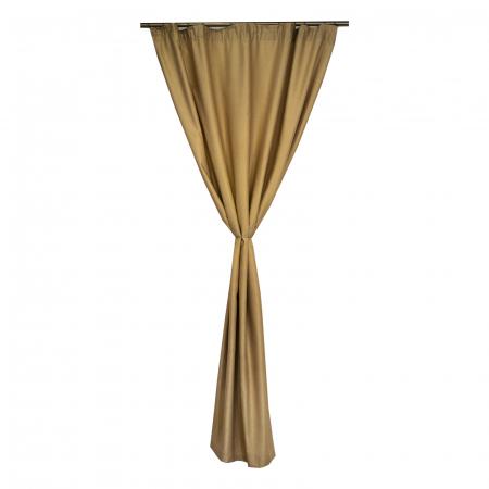 Draperie Velaria soft bej, 135x230 cm [2]