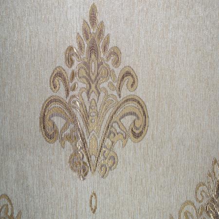 Draperie Velaria tafta baroc auriu, 150x250 cm3