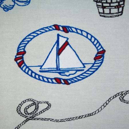 Draperie Velaria teflonata marinar1