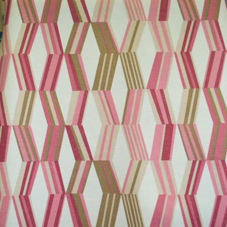 Draperie Velaria teflonata romburi sirag, diverse culori0