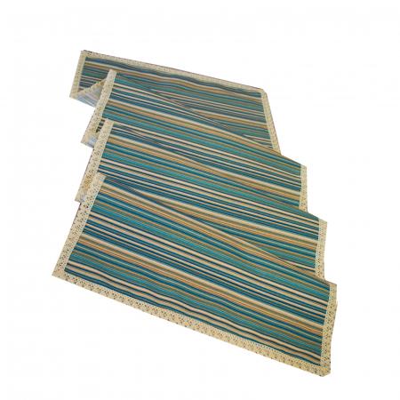 Napron Velaria linii turqoise 0,4 x 1400